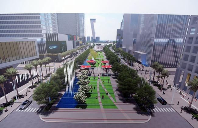 Thành phố tiếp cận nền công nghiệp 4.0