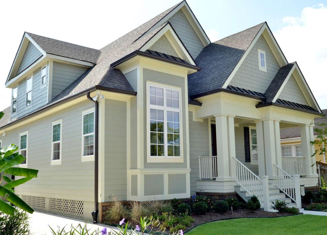 Ba xu hướng thiết kế điển hình trong kiến trúc nhà ở