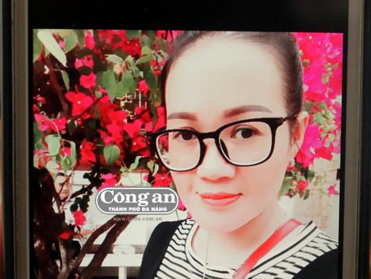 Bà mẹ trẻ xinh đẹp bị bắt giữ khiến nhiều người Quảng Trị bất ngờ