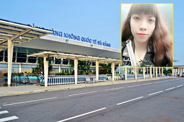 Bay vào Đà Nẵng cô giáo mầm non bỗng nhiên mất tích, nghi vấn bắt cóc