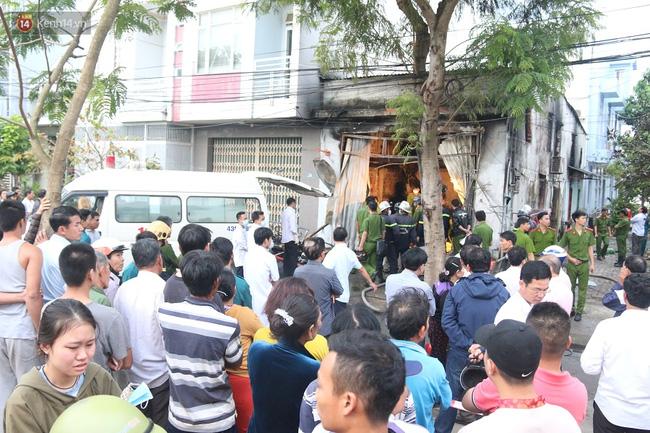 Sự thật đau lòng cháy nhà khiến 3 người thiệt mạng ở Đà Nẵng